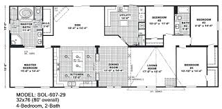 >bedroom mobile home floor plan awesome five double wide plans 4 5  bedroom mobile home floor plan awesome five double wide plans