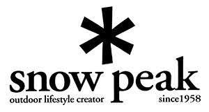 Товары Snow Peak в официальном интернет магазине ...