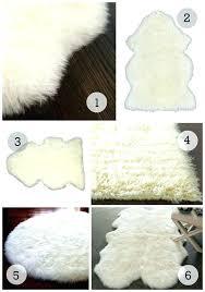 ikea sheepskin rug faux cleaning canada