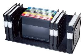 doate organizer 7 dividers 1 hanging file do80h 208