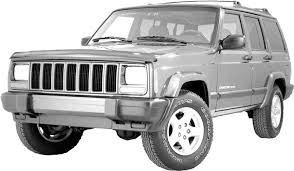 1984 2001 jeep cherokee xj replacement parts quadratec select a category