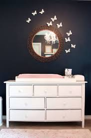 Wall Decor For Girls 1000 Ideas About Butterfly Wall Decor On Pinterest Paper Wall