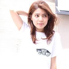黒澤貴裕 Sora広尾さんのヘアスタイル 風になびくセミロングレイヤース