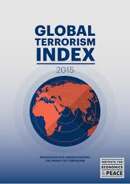 global terrorism index report