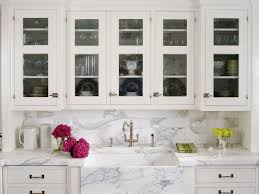 Cabinet Glass Styles Kitchen Cabinets Shaker Style Kitchen Cabinets Thermofoil