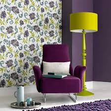 complementary color scheme in interior