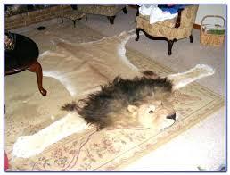 faux animal rug fur skin rugs fake zebra hide australia daniellemorgan faux animal rugs faux animal