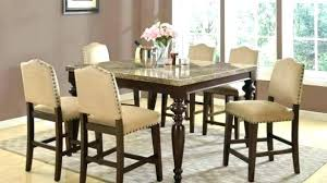 black dining table tall dining table set tall dining tables and chairs unbelievable tall dining room