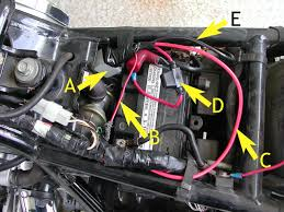 coil wiring and relay mod kawasaki vulcan 750 forum kawasaki report this image