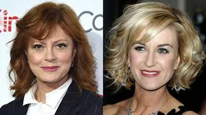 Best hairstyles for women over 60. Medium Length Hairstyles For Older Women Over 60 Short Haircuts Hairstyles