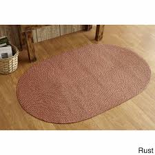 endorsed indoor outdoor braided rugs palm springs rug 8 x 10 by better trends