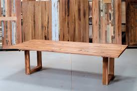 recycled wooden furniture. recycled timber dining tables u0026 furniture on the melbourne showroom floor wooden c