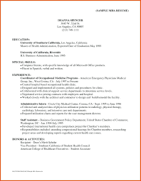 Resume Qualifications For Resume Key Examples Qualification In