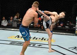 Ryan Hall deserves a top 10 opponent