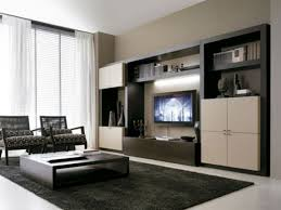 Small Picture Modern Tv Units Design In Living Room Home Design Ideas