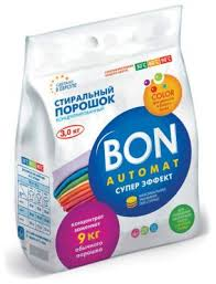 <b>Средство для стирки BON</b> BN-128 Automat super effect color ...