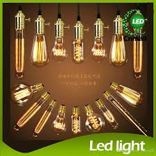 edison antique chandelier bulb light antique vintage edison light bulb 40w 220v edison bulb incandescent bulbs pendant lamp wall light bulb infrared light