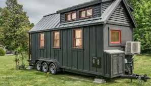 Small Picture How to Build a Tiny House