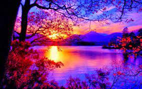 Beautiful landscape wallpaper ...
