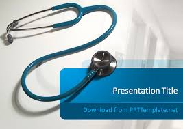 Medical Presentation Template Medical Powerpoint Template