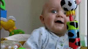 Scared Baby GIFs - Find & Share on GIPHY via Relatably.com