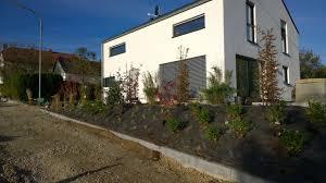 Moderner Sichtschutz Garten Loveer Garten