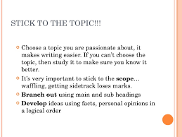 how to write good essays essay tips 7 tips on writing an effective essay fastweb