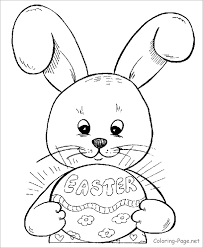 21 Easter Coloring Pages Free Printable Word Pdf Png Jpeg Eps