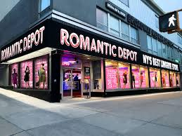 Sex toys stores new york