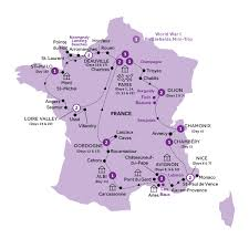 French Heritage Summer 2019 Insight Vacations