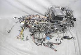 1994 1995 bmw e31 840i coupe body wiring harness w fuse box assembly 1994 1995 bmw e31 840i coupe body wiring harness w fuse box assembly used oem prussian motors