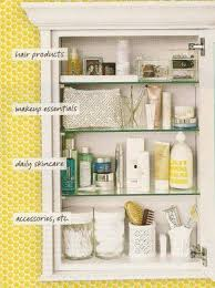 Best Organized Medicine Cabinets Images On Pinterest
