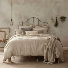 com wamsutta vintage linen king duvet cover in linen home kitchen
