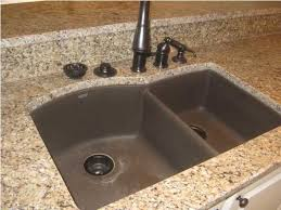 granite composite sinks from kitchen to keeping rm granite composite sink i like the counter as well e59