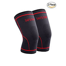 knee brace support pression sleeves best knee brace for joint pain and arthritis relief