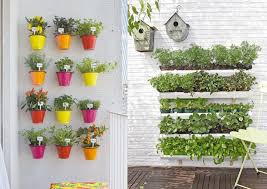 Small Picture Cheap Balcony Vertical Garden Ideas For Diy Home Decor With Latest