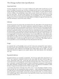 Cms Dates Sample Citation