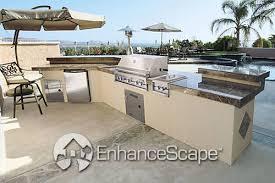 Tropical Outdoor Kitchen Designs Best Ideas