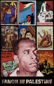 fanon in a four part essay series