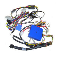 swsaabck steering wheel interface kit for saab and  sw93saabck3100 steering wheel interface wiring harness for saab 9 3 to parrot ck3100