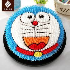 Usd 2257 Y52 New Machine Cat Simulation Cartoon Birthday Cake