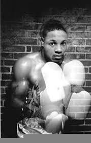 Amateur boxing 1980 cleveland ohio