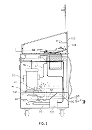 patent us8220471 multipurpose aqueous parts washer google patents patent drawing