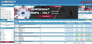 Российские букмекерские конторы рейтинг