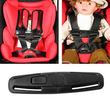 baby safe lock car harness knots child clip buckle latch safety seat straps belt