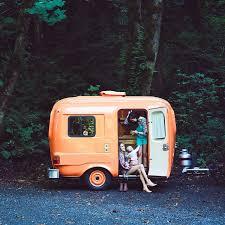 Small Picture A Month of Escape Washington Roadtrip Vintage trailers Mini