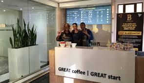 coffee bar for office. 8 Cool Office Coffee Bars. Add Slide. Delete Slide Bar For