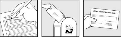 Voting By Voting Ballot By Absentee Voting Ballot Absentee