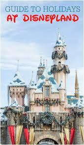 Guide to Holidays at Disneyland - Lil\u0027 Luna