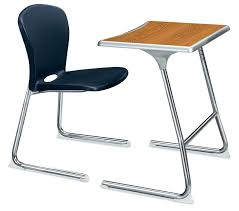 student desk and chair set desk with accomplish cantilever chair magnifier alcove student desk hutch chair